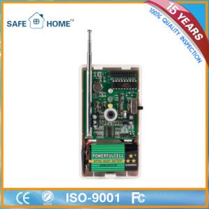 Wireless 12V Long Distance Infrared Motion Sensor pictures & photos