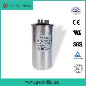 Cbb65 Running Metallized Film Capacitor pictures & photos