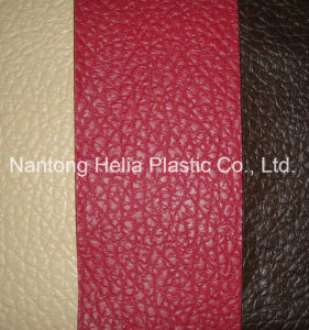 PVC Sofa Leather, PVC Furniture Leather pictures & photos