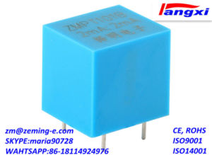 Zmpt101b 2mA/2mA PCB Mounting Current-Type Voltage Transformer 19 (L) *17 (W) *18.3 (H) mm pictures & photos