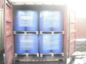 Hot Sale Tech Grade 99.8% Acetic Acid Glacial CAS No.: 64-19-7 pictures & photos