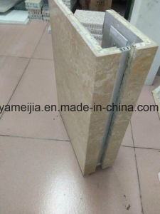 External Wall Cladding Panels Stone Honeycomb Panels pictures & photos