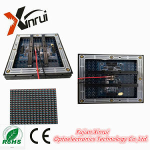 P10 Outdoor Full Color Video LED Display Module Display pictures & photos