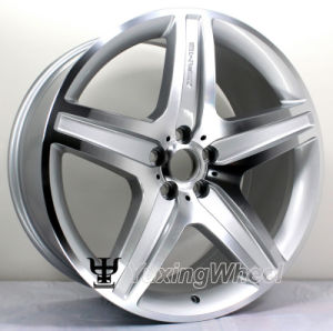 Alloy Wheel Rims Spare Parts for Mercedes-Benz pictures & photos