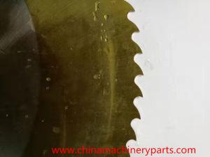 M35 M42 M2 HSS Dmo5 Circular Saw Blade pictures & photos