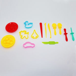DIY Toys Funny Play Clay Joy Dough Toy (H1274057) pictures & photos