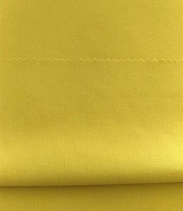 50d Cationic Twill Polyester Melange Spandex Two Ways Stretch Fabric pictures & photos