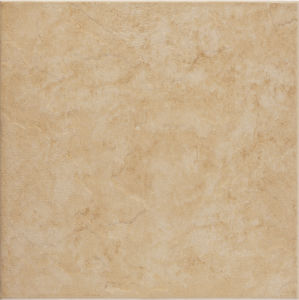 Homogeneous 400X400 Non Slip Ceramic Floor Tile pictures & photos