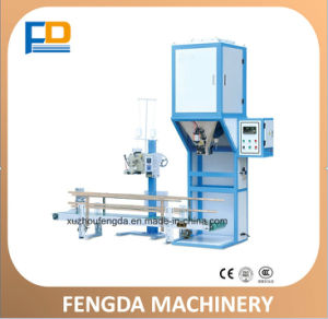 Weighing Packaging Machine--Packing Machine (DCS-50-A3) pictures & photos