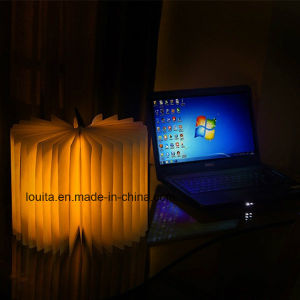 Energy Saving Table Lamp for Night Lighting pictures & photos