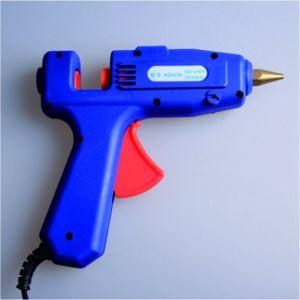 Copper Tsui Hot Melt Glue Gun, Hot Glue Gun, Industrial Glue Gun 100W pictures & photos