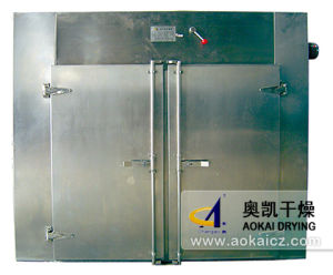 CT-C-Iiia Hot Air Circulating Drying Oven pictures & photos