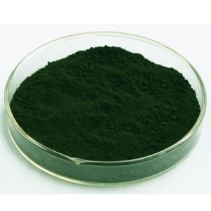 Food Dye Chlorophyllin Copper Complex Sodium Salt Food Pigment pictures & photos