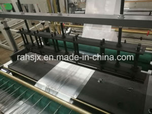 Computer Double Layers Roll Bag Making Machine (HSLJ-800) pictures & photos