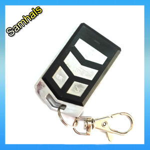 4 Channels Sliding Cover Remote Control for Door Opener Sh-Md101 pictures & photos