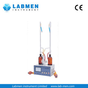 F-1 Water Measurement Instrument Series with Kari-Fischer Method pictures & photos