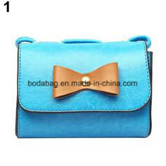 Women′s Mini Camera Bag Purse Cross Body Handbag Candy Color Bag (BDMC019) pictures & photos