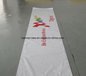 13oz High Resolution Outdoor Advertising Vinyl PVC Banner (SS-VB105) pictures & photos