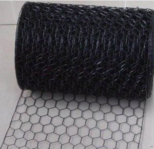 Hexagonal Wire Mesh Netting for Chicken Wire pictures & photos