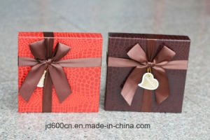 Food Packaging / Chocolate Candy Packing Paper Box for Gift pictures & photos