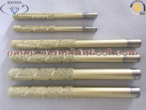 Ball Nose Engraving Mill Engraving Tool Marble Engraving Sandstone Engraving pictures & photos