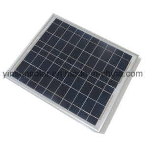 16W Solar Module for Solar Panel System pictures & photos