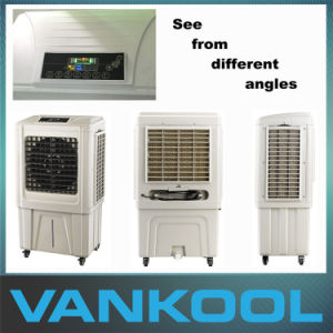 Vankool 3-Side Cooling Pads, 4500CMH Portable Air Cooler pictures & photos