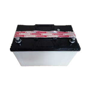 Starting Dry Charge Lead Acid Storage Auto Battery 12V70ah 65D31r pictures & photos
