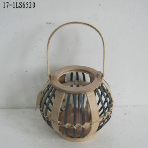 Bamboo Lantern for Home Decoration and Gift pictures & photos