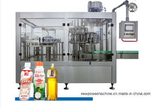 Automatic Water and Juice Filling Machine pictures & photos
