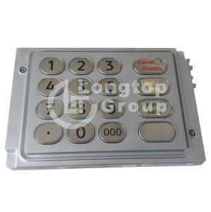 NCR ATM Parts English Russian Version Uepp Keyboard 009-0027345 (4450742150) pictures & photos