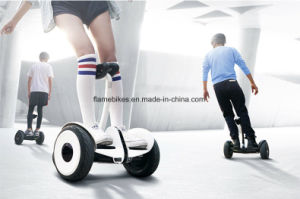 Self-Balancing Hoverboard Controlled by Legs pictures & photos