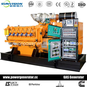 Super Reliable China Made Gas Genset pictures & photos