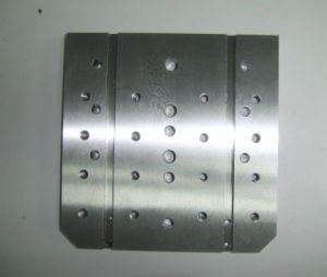 CNC Machining of Metal Parts