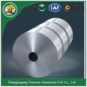High Quality of Aluminum Foil Jumbo Roll pictures & photos