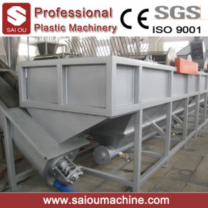 Zhangjiagang PP PE LDPE Film Washing Line (200-1000kg/hour) pictures & photos