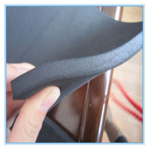 EPDM Ethylene Propylene Diene Monomer Foam Rubber pictures & photos