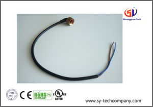 Connector for Heated Air Dryer, -40c~125c, Comply with Ce & RoHS pictures & photos