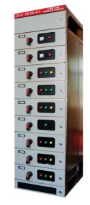 Supply Electrical Control System for Cement Plant pictures & photos