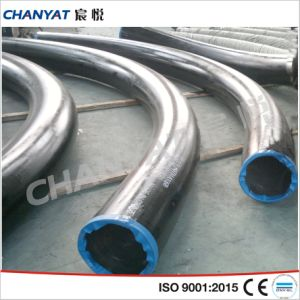 Seamless Alloy Steel Bend of Pipe Fittings pictures & photos