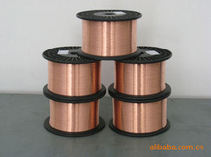 Copper Clad Steel Wire pictures & photos