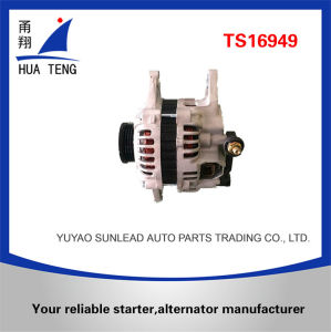 12V 80A Alternator for Mitsubishi Mazda Motor Lester 13719 pictures & photos