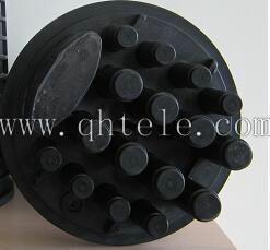Optic Fiber Joints Splice Closure pictures & photos