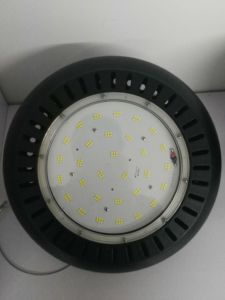 Aluminum Alloy Housing LED Round High Bay Light 200W pictures & photos