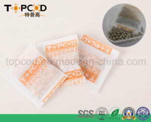 Absorbent Clay Packet Used for Electronics pictures & photos