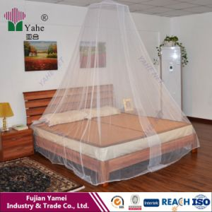 Hanging Polyester Medicated Mosquito Nets pictures & photos