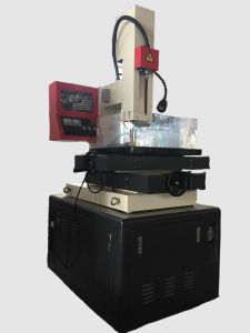 High Speed EDM Microhole Drilling Machine / Small Hole Machine / EDM Small Hole Drilling Machine pictures & photos