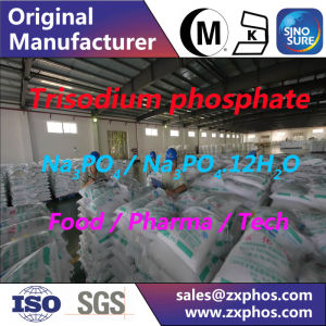 Sodium Phosphate Anhydrous Food Grade pictures & photos