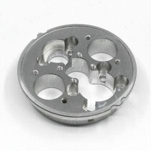 Aluminum CNC Machining Parts for Uav/Rov pictures & photos