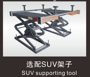 European Design Auto Scissor Lift pictures & photos